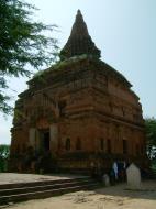 Asisbiz Panoramic views Bagan Myanmar Dec 2000 43