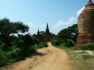Asisbiz Panoramic views Bagan Myanmar Dec 2000 44