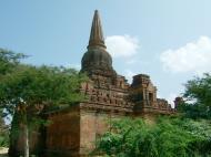 Asisbiz Panoramic views Bagan Myanmar Dec 2000 48
