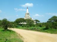 Asisbiz Panoramic views Bagan Myanmar Dec 2000 51