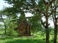 Asisbiz Panoramic views Bagan Myanmar Dec 2000 53