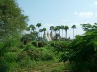 Asisbiz Panoramic views Bagan Myanmar Dec 2000 54