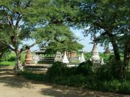 Asisbiz Panoramic views Bagan Myanmar Dec 2000 55