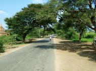 Asisbiz Panoramic views Bagan Myanmar Dec 2000 57