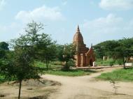 Asisbiz Panoramic views Bagan Myanmar Dec 2000 61