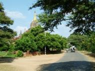 Asisbiz Panoramic views Bagan Myanmar Dec 2000 64