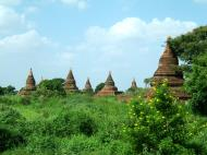 Asisbiz Panoramic views Bagan Myanmar Dec 2000 66