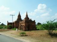 Asisbiz Panoramic views Bagan Myanmar Dec 2000 70