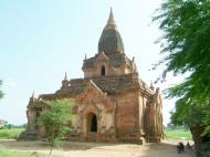 Asisbiz Panoramic views Bagan Myanmar Dec 2000 79