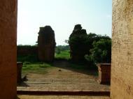 Asisbiz Panoramic views Bagan Myanmar Dec 2000 99