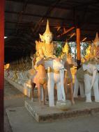 Asisbiz Bodhi Tahtaung Giant reclining Buddha pagoda Dec 2000 05