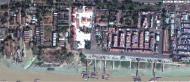 Asisbiz 1 Satellite map Yangon Botahtaung Pagoda Royal Palace main pagoda 02