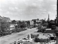 Asisbiz Rangoon Street View WWII 01