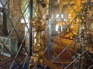Asisbiz Royal Palace Bronze Buddha diamonds gold and treasures Jan 2010 01