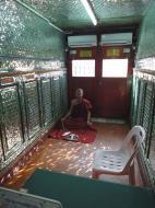 Asisbiz Yangon Botahtaung Pagoda Royal Palace sacred hair relic living treasures 2010 01
