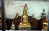 Asisbiz Yangon Botahtaung Pagoda Royal Palace sacred hair relic treasures 2010 02