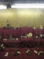 Asisbiz Yangon Botahtaung Pagoda Royal Palace sacred hair relic treasures 2010 05