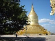 Asisbiz Pagan Bupaya pagoda Dec 2000 02