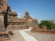 Asisbiz Pagan Dhamma ya zi ka Pagoda Dec 2000 02