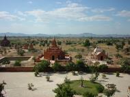 Asisbiz Pagan Dhamma ya zi ka Pagoda Dec 2000 06