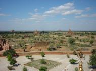 Asisbiz Pagan Dhamma ya zi ka Pagoda Dec 2000 08