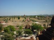 Asisbiz Pagan Dhamma ya zi ka Pagoda Dec 2000 11