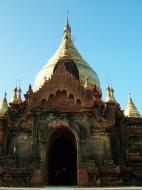 Asisbiz Pagan Dhamma ya zi ka Pagoda Nov 2004 04