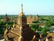 Asisbiz Pagan Dhamma ya zi ka Pagoda Nov 2004 07