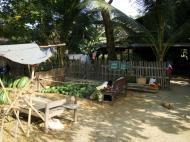 Asisbiz Local cottage industry farming watermellon production village sales 03