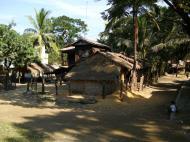 Asisbiz Local cottage industry farming watermellon production village sales 06