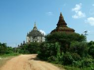 Asisbiz Bagan Gawdawpalin Temple Myanmar Nov 2004 13