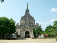 Asisbiz Bagan Gawdawpalin Temple Myanmar Nov 2004 17