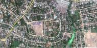 Asisbiz 1 Satellite image Hmaw bi Monastery 03