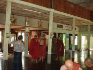 Asisbiz Hmawbi Monastery Ordination Ric and Ree Dec 2000 10
