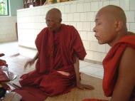 Asisbiz Hmawbi Ordination U Thuriya July 08 2001 04