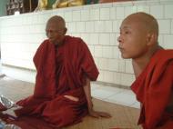 Asisbiz Hmawbi Ordination U Thuriya July 08 2001 07