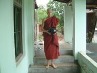 Asisbiz Hmawbi Ordination U Thuriya July 08 2001 09
