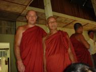Asisbiz Hmawbi Monastery celebrating Sayadow birthday Dec 09 2000 23