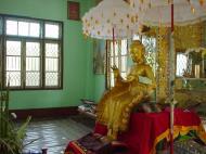 Asisbiz Hmawbi monastery Buddhas Dec 2000 02