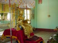 Asisbiz Hmawbi monastery Buddhas Dec 2000 03