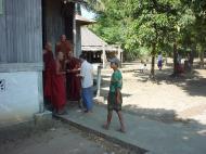 Asisbiz Hmawbi monastery grounds Dec 2000 06