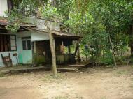 Asisbiz Hmawbi monastery grounds wash area Dec 2000 01