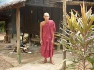 Asisbiz Hmawbi monastery main monks Jul 2001 08