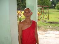 Asisbiz Hmawbi monastery main monks Jul 2001 10