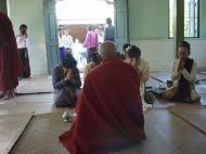 Asisbiz Hmawbi monastery monks Dec 2000 16