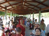 Asisbiz Hmawbi monastery monks Dec 2000 21
