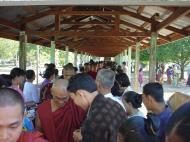 Asisbiz Hmawbi monastery monks Dec 2000 22