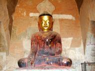 Asisbiz Bagan Htilominlo Temple Nandaungmya Buddhas Nov 2004 04