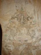 Asisbiz Bagan Htilominlo Temple Nandaungmya paintings Dec 2000 01
