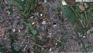 Asisbiz 1 Satellite image Kabar Aye Pagoda Peace Pagoda 01